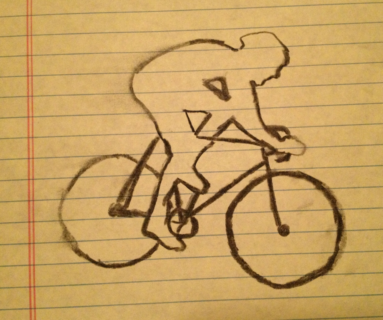 two wheels logo