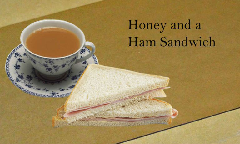 Honey and a Ham Sandwich | Chapter 16
